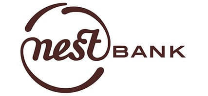 Logo Nest Bank